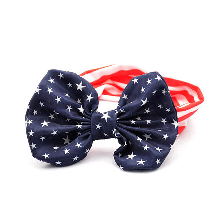 4th Of July Parent-child Hairband