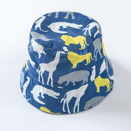 Animal Printing Bucket Hat