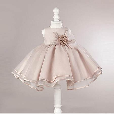 Princess Fluffy Tutu Dress