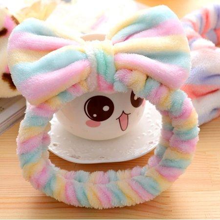 Adorable Baby Bowknot Headband