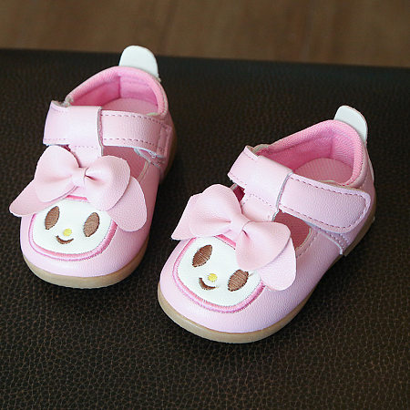 Adorable Baby Girls Shoes