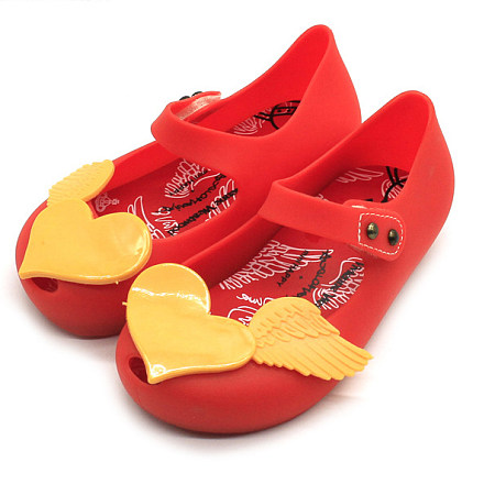 Adorable Wing Lovely Shoes