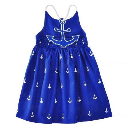 Girls Summer Daily Dress