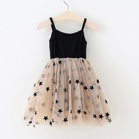 https://www.popreal.com/Products/star-print-tulle-cami-dress-26595.html?color=black