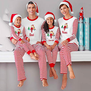 4bb97a84d100 Matching Family Outfits
