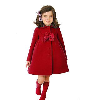 Il collare della bambola Bowknot decora gli outwear