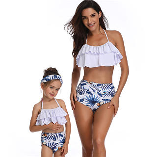 fdd7600a1c Mommy and Me Matching Swimwear Online Store- popreal.com
