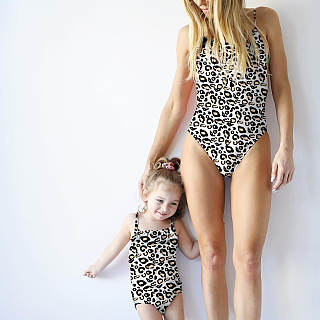 697a654e14d1d Mommy and Me Matching Swimwear Online Store- popreal.com