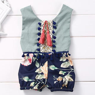 a1b509e2741 Cheap Cute Toddler One Piece   Rompers for Sale