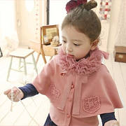 https://www.popreal.com/Products/lace-neck-bowknot-decorated-cloak-coat-23520.html?color=pink