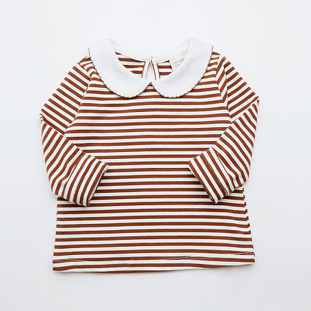 https://www.popreal.com/Products/doll-collar-stripes-tops-23834.html?color=black