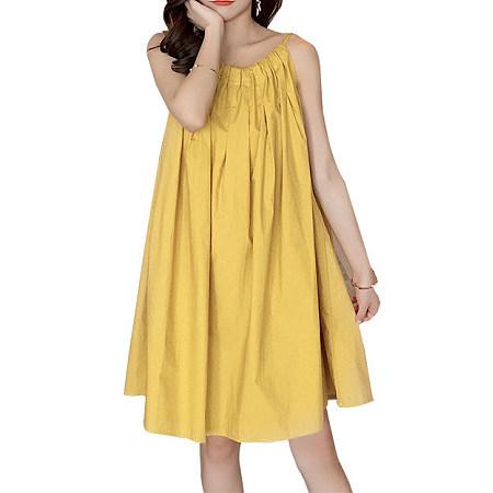 Fashion Cold Shoulder Dress